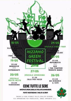 aizzano green festival